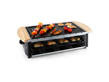 Chateaubriand Raclette Grill mit Grillplatte 10022267