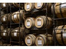 Gotland Whiskys lager av Isle of Lime