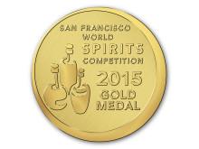 San Francisco World Spirits Competiton