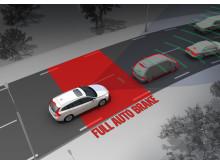 Illustration Full Auto Brake