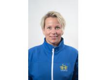 Zandra Reppe, curling
