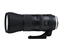 Tamron SP 150-600mm G2 för Canon, bild 1