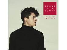 Oscar Zia, Human Acoustic version - omslag