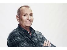Ed O´Neill som Jay Pritchett i Modern Family säsongspremiär på FOX söndag den 28/10 kl 21.00.