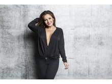 Anna-Lisa Herascu, 19 år, åkte ut ur Big Brother Maktspelet. Foto: Kanal 11