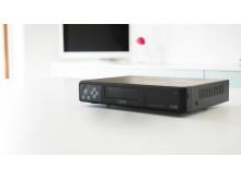 CLINT-DC3 DVB-C SET-TOP-BOKS