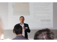 SwCG Innovationsdag - April