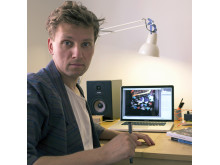 Andreas Kurtsson