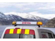 Svevias Norge vinner nytt kontrakt Foto Bjørn Leirvik