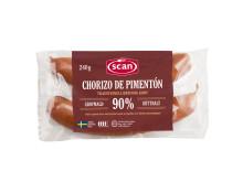 Chorizo de Pimentón