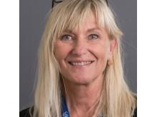 Lena Holmlund, Avdelningschef för arbetsmarknad och social välfärd inom Göteborgsregionen