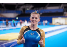 VM i DMT 2019 - Lina Sjöberg