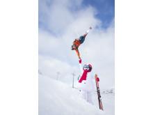 Hemsedal Valle ski opening