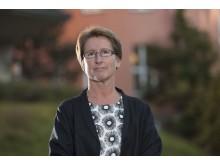 Eva Lindberg, styrelseledamot, Hjärt-Lungfonden