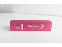 WiVac - Lagring av Wi-Fi  - Bredband2