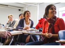 Flera utbildningar för Kulturdirekts medlemmar i vår