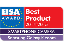 EISA Galaxy K zoom