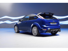 Ford Focus RS - äntligen klar för Sverige - bild 2