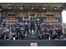 Nodiska mästerskapen 2018