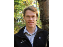 Neil Cory, Riksskogstaxeringen SLU