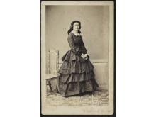 """Johanne Luise Heiberg - fra """"Mennesker i krigen - 1864"""""""
