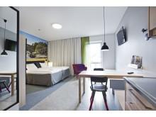 Gekås Ullared Hotellrum