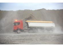 Scania R 500 XT Sattelzugmaschine