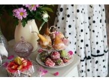 Drottningholms Slottsteater - foton av Elsa Billgren