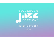 Stockholm Jazz Festival 2018 äger rum 12-21 oktober