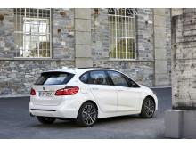 BMW 225xe iPerformance Active Tourer 2018