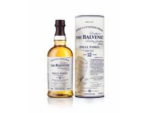 The Balvenie Single Barrel First Fill 12 Year