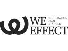 Logotyp We Effect