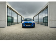 Der neue Ford Focus St-Line