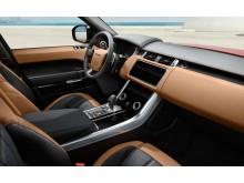 Range Rover Sport MY 19 Interior