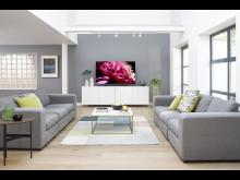 Sony 2019 living room landscape