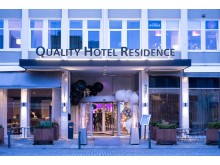 Quality Hotel Residence
