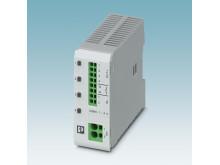 NEC 2 klassad säkringsmodul