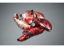 Cajsa Wessberg - Köttdjur
