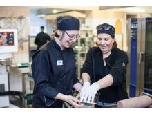 Restaurang Leopold i Uppsala är finalist i Arla Guldko® 2017