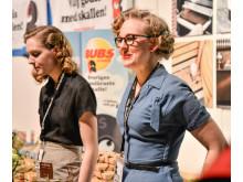 Pärlans konfektyr på Lakritsfestivalen 2015