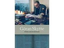 Omslagsbild: Förklaringsboken (Göran Skytte)