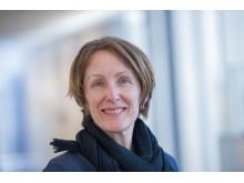Victoria Van Camp, chef för affärs- och produktutveckling inom SKF.