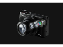 EPowerShot G7 X lens_sensor_digic_Perspective