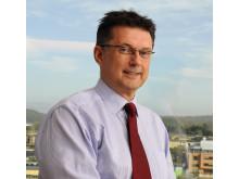 Svenn Poulsen, Group President på Wellspect HealthCare