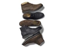 Sebago Drysides - vattentäta skor inför hösten