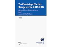 Tarifverträge für das Baugewerbe 2016/2017 (2D/tif)