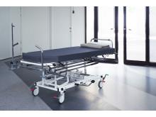 Proton S10 från Proton Caretec - en mångsidig patientvagn från Sverige