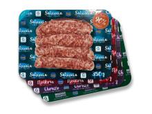 Bild nya kötttråg