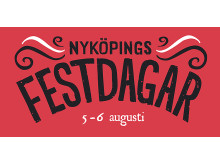 Logo Nyköpings Festdagar