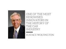Eustace Woolfington